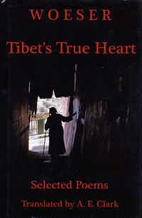 A new book provides translations of poems written by Tibet's best-known woman writer.