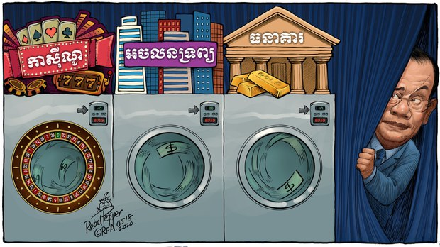 hunsen-laundering-money-kh