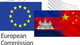 EU Cambodia China
