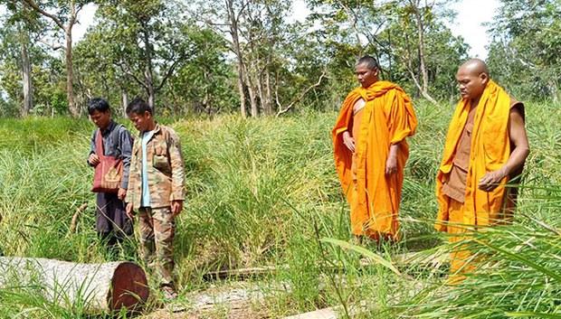 Rukhavoan_forest