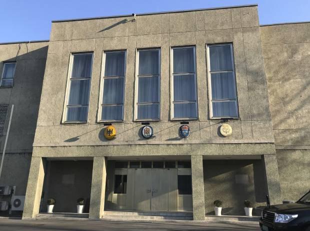 체코, 주북 대사관 운영 임시 중단