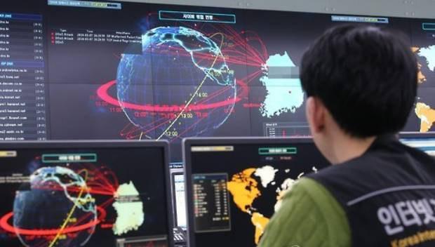 """미 연구기관 """"북 해킹 관련 한미 협력 강화 중요"""""""