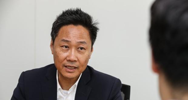 대북 의료 지원활동을 해 온 재미한인의료협회(KAMA)의 박기범(Kee Park) 박사.