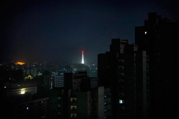 """주북 EU 회원국 대사관 """"북 전력난 심각…설탕·식용유 없어"""""""