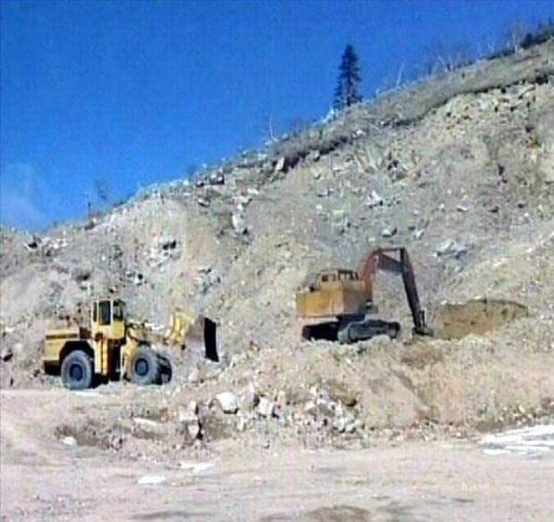 북 주민, 폐금광서 불법채굴하다 매몰 사망