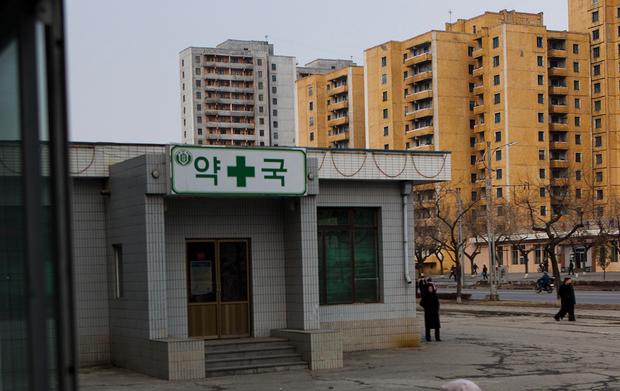 """""""북 보건의료 상황 열악…교류협력 필요"""""""