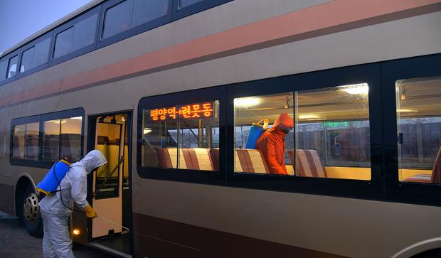 """""""남북간 방역협력, 비본질적 문제 아냐"""""""