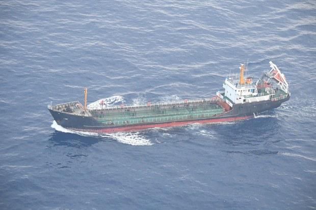북 선박, 3월 들어 해상활동 증가