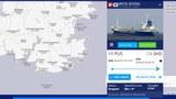 2일 선박의 실시간 위치정보를 보여주는 '마린트래픽(MarineTraffic)'에 따르면, 북한 선박 '신평 5'호는 기존 한국 기업 소유였을 때 선박명인 '우정'(WOO JEONG)호로 이름이 바뀌지 않은 상태로 남아 있다.