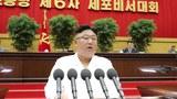 """""""김정은 언급 '최악의 상황', '고난의 행군' 때와는 달라"""""""