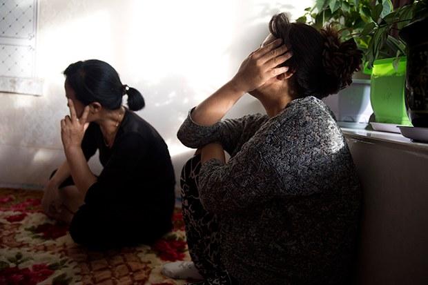 """숄티 """"중국서 구금된 탈북 여성들, 다시 인신매매 피해"""""""