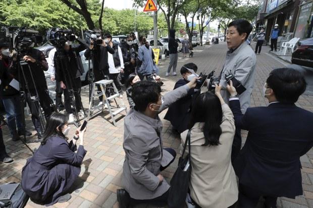 북인권단체, '전단살포' 관련 압수수색에 우려