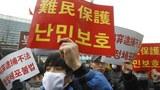 """OHCHR """"구금된 탈북자 위해 중국과 접촉할 것"""""""