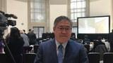 케네스 배, DC법원에 대북 소장 송달 요청