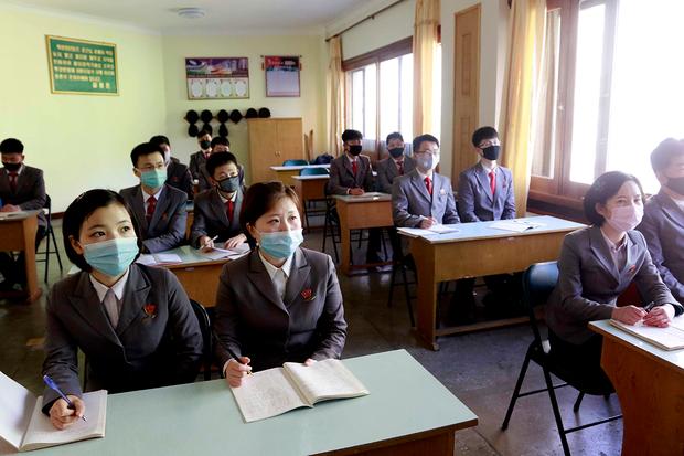 [북한의 코로나 그림자] ➂ 마스크도 한국제품이 인기