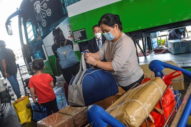 북 간부, 말레이시아 대사관 간부 귀국 후 처벌 우려