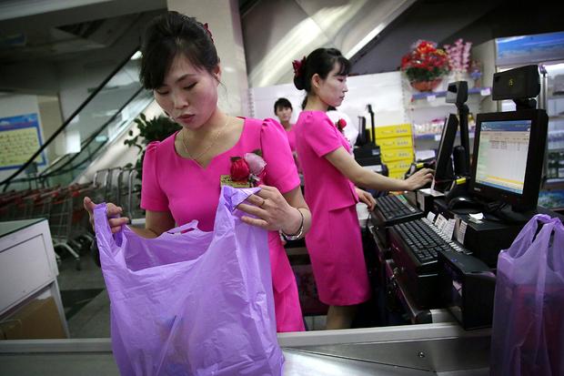 신의주 장마당 식료품 가격, 지난해 추석보다 2배 올라