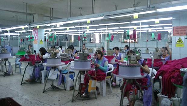 북, 중국내 자국노동자 월급인상분까지 대부분 갈취