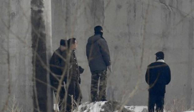 북 주민, 생필품부족으로 춥고 힘겨운 겨울 보내