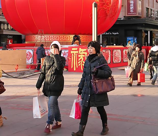 중국 내 북 근로자들, 춘절 앞두고 과도한 노동에 시달려