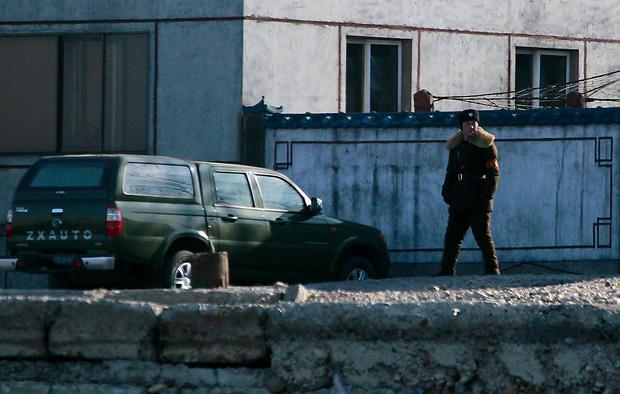 중국 주재 북 무역일꾼들 도박혐의로 체포