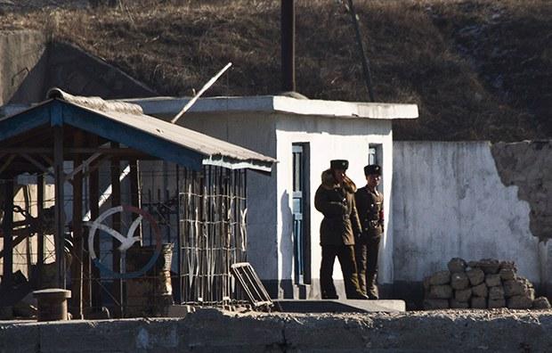 민심 다잡으려는 북한의 '총살정치'