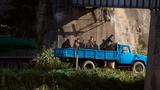 주민약탈 일삼는 북 군대 '마적단'이라 불려