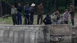 북 신의주 일대 폭우로 물난리…전기공급중단