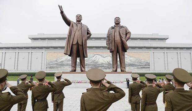 북 군인들 유일사상10대원칙 총화로 불만 확산