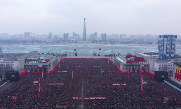 북 주민, 늘어난 정치행사로 생계지장…불만 고조
