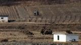 북 군인들 땔감 없어 추위와 질병에 시달려