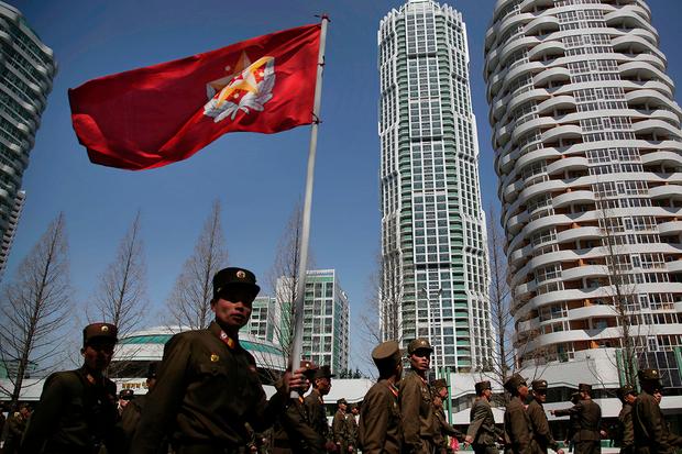 북한군 하계훈련 진입…건설동원병력은 제외