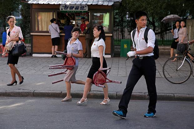 북, '반동사상문화배격법' 세부 처벌조항 선포