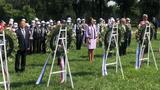 바이든, 한국전 정전기념일 포고문 발표