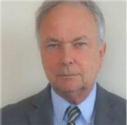 윌리엄 브라운(William Brown) 미국 조지타운대 교수.