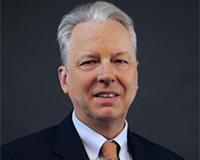 켄 고스(Ken Gause) 미 해군분석센터 국장.