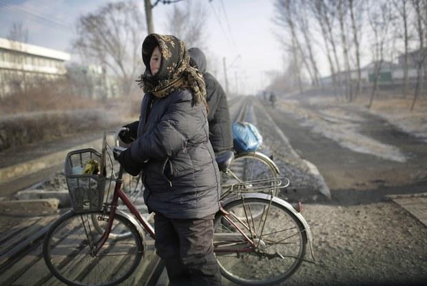 [특집: 북한 여성 오늘] ① 틀에 갇히다