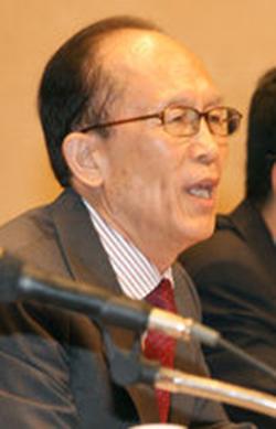 김재창 전 한미연합사부사령관