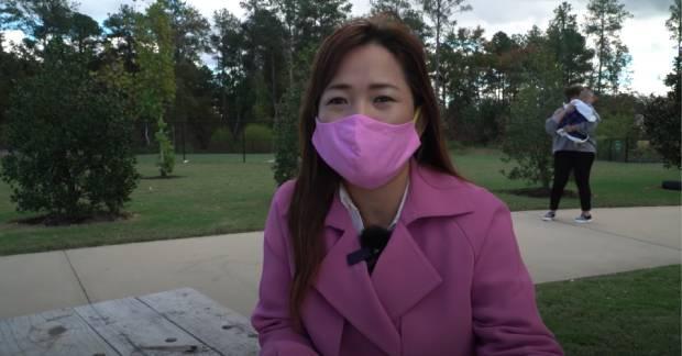 2013년부터 리치먼드에서 식당업을 운영해온 탈북민 최초연 씨.