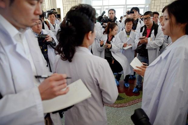 [북한 보건∙의료 대해부] 의료인력 양성