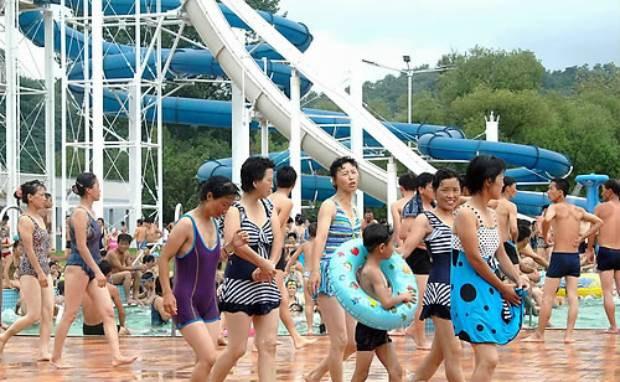 [북한경제, 어제와 오늘] 여름휴가