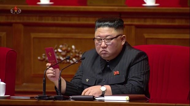 """""""김정은, 자력갱생 불가피 이해 구한듯"""""""