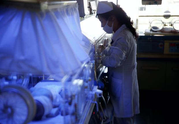 [북한 보건∙의료 대해부] 간호원은 모두 여성