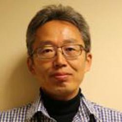 요시히로 마키노 연구원.