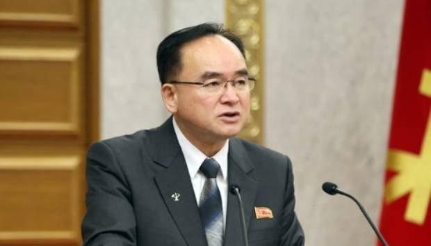 """""""북 '제1비서' 복원은 김정은 권력 강화용"""""""