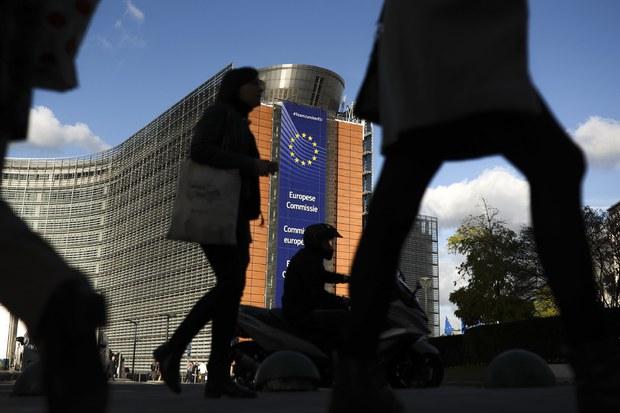 유럽연합, 남북 통신연락선 복원 환영
