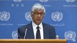 유엔, 남북 통신연락선 복원 환영