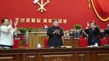 """""""김정은, 총비서 체제로 권력 공고화"""""""