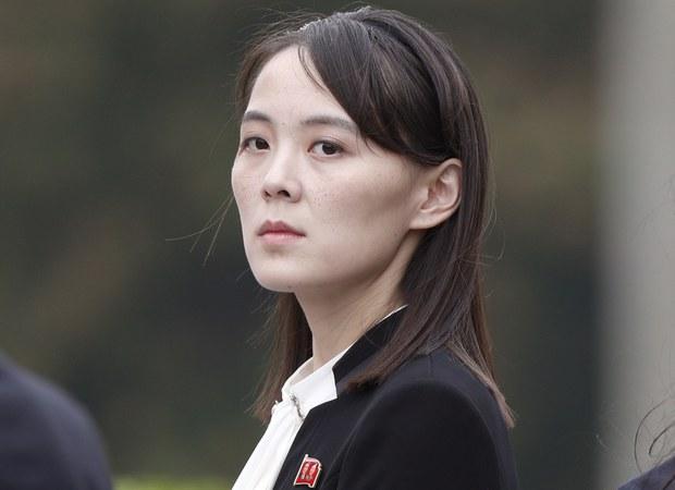 """전문가 """"김여정 으름장은 한미동맹 교란 노림수"""""""