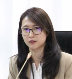 말레이시아국립대학의 후추평 박사.